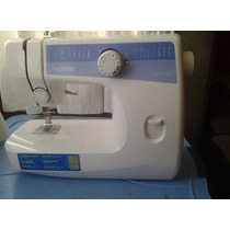 Vendo Maquina De Coser Y Remendar Marca Brother Nueva