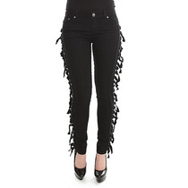 Pantalon Hot Topic Dark Punk Emo Gotico Tripp
