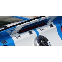 Mustang Shelby 2010-2014 Emblema Letras Oem Importado!!