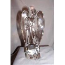Angel De Cristal De Baccarat