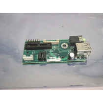Panel Frontal De Audio Y Usb Dell Optiplex Gx280 P/n-r3603