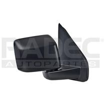 Espejo Ford F-150 04-08 Izq Der Manual Chico Americano