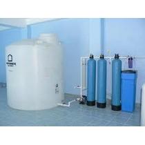 Corrida Financiera Para Proyecto Purificadora De Agua