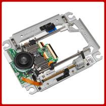 Laser Ps3 Kem-410aca Dos Lentes Bloque Optico Complet Lector