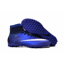 Multitacos Nike Mercurial Superfly Cr7 Natural Diamond Tf