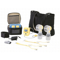 Extractor De Leche Doble Medela Freestyle