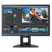 Hp Promo Z24i 24 Led Lcd Monitor