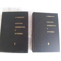 Calculo Diferencial E Integral Mir Piskunov