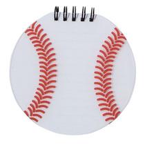 Libreta Deportiva. Modelo Beisbol Y Golf. Ultimas Pzas!