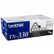 Remate De Toner Tn330 Negro Para Impresora Brother Dcp7040