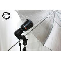 Kit De Iluminación Para Fotografía, Estudio Fotográfico