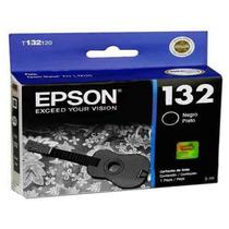 Cartucho 132 P/ Epson Stylus T22 Tx120 Tx130 N11 Nx125 Nx130