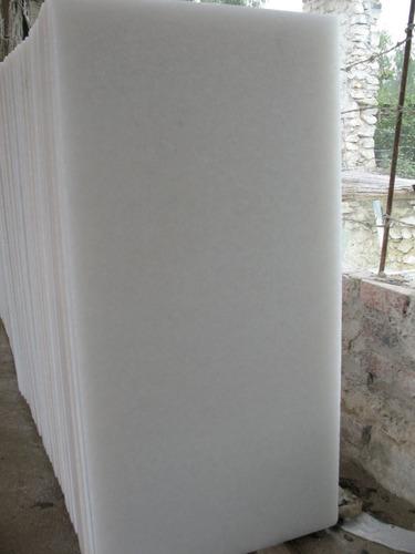 Piso de marmol blanco m2 select residencial for Marmol precio m2