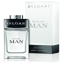 Bvlgari Man Caballero 100 Ml Bvlgari Edt Spray Hm4