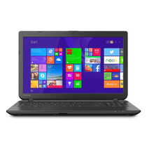 Toshiba Satellite C55-b5298 15.6in Intel Celeron 500gb 4gb