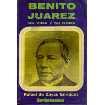 Benito Juárez, Libro De La Colección Sepsetentas No. 1