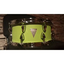 Tarola Ocdp Vence Series Orange Country Snare 13