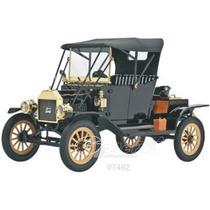 Revell Auto Ford 1912 Modelo T 1/16 Armar / Tamiya Testors