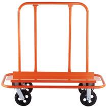Carro Carrito Para Transportar Tablaroca Y Otros Materiales