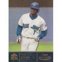 2001 Topps Gold Label Class 1 Tony Batista 3b Blue Jays