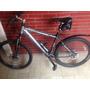 Bicicleta Montaña Trek Serie 4 - 4300 Con Disco De Frenos 18
