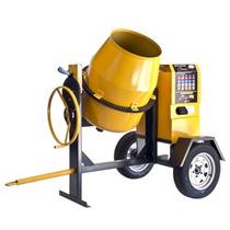 Oferta Revolvedora De Concreto A Gasolina 6.5 Hp Evans