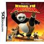 Kun Fu Panda Ds Usado . Cambios Gamer ..