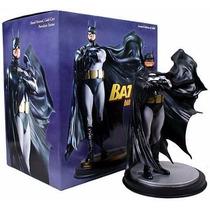 Batman The Dark Crusader Mini Statua De 17 Cm.. Envio Gratis