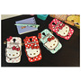 Funda Silicon Hello Kitty Samsung Galaxy S3,s4,s5 Note 2 Y 3