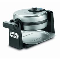 Wafflera Waflera Waring Pro Acero Inoxidable Vv4
