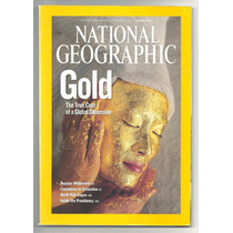 Revista National Geographic (inglés) Enero 2009