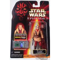 Star Wars Rick Olie Episodio 1