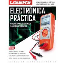 Libro Ebook Aprendaelectronica Practica (digital)