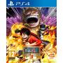 One Piece Pirate Warriors 3 Ps4 Playstatio 4 Nuevo Y Sellado