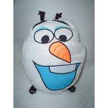 Olaf De Frozen Mochila Dulcero De 35cms Calidad Precio