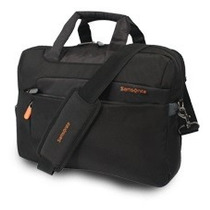 Samsonite Maletin Abc Briefcase 15.4 Black