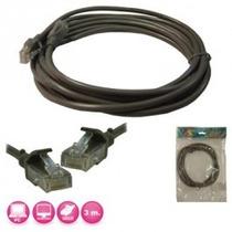 Cable Patch (parcheo) Especial Para Conexión A Internet 3mts
