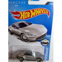 Hotwheels Aston Martin Db10 007 Spectre #112 2016