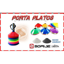 Porta Platos Deportivos