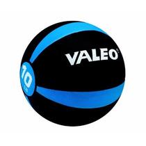Balon Pelota Medicinal Valeo Original 10 Lbs