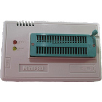 Programador Universal Pic Gal Bios Avr Eeprom +13000 Disp.