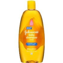 Bebé Shampoo Johnson - 25,4 Oz