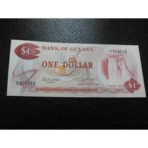 Guyana Billete 20 Dolares Fecha (1989-92) Nuevo Unc