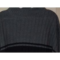 Sweater Aeropostale Cuello Alto Nuevo Talla Xl