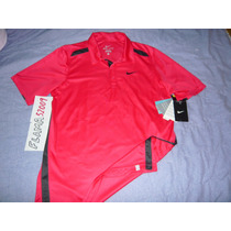 Playera Tipo Polo Nike Tennis