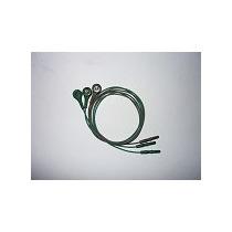 Puntas Electrodo De Repuesto Para Cables Vario 2 Colores