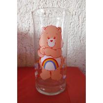 Vaso Care Bears Limited Edition Cafeteria Vintage Retro 1983