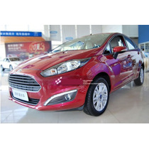 Luz De Dia Led Drl Faros Ford Fiesta 2013 2014 Envio Gratis