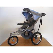 Carreola Baby Trend 3 Llantas Bicicleta Niño 0-25 Kg D328