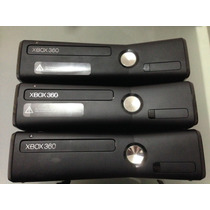 Consola Slim 360 Xbox Seminueva